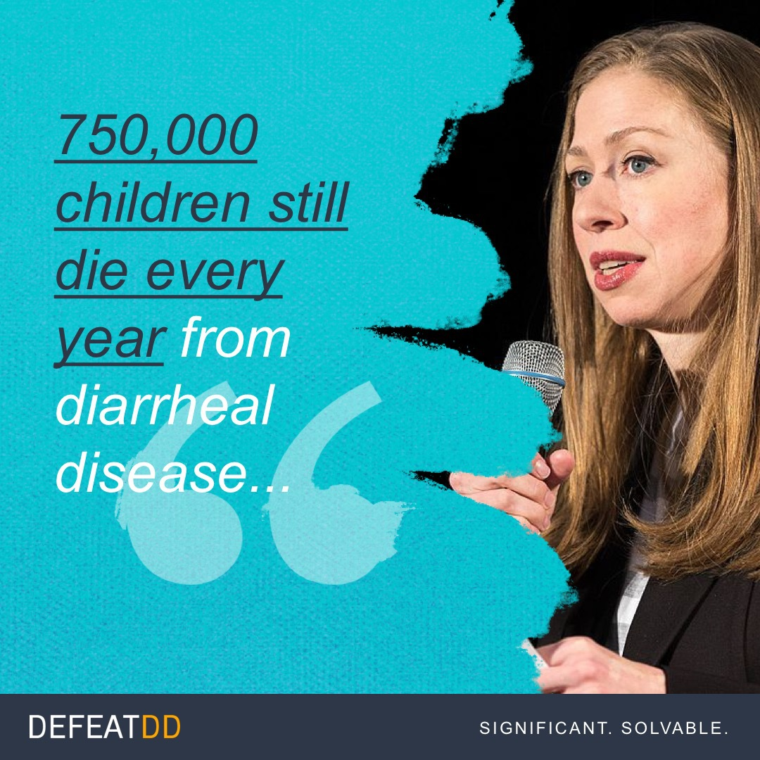 Chelsea Clinton quote