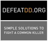 I Support Defeat DD